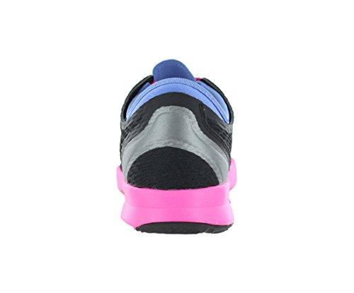 White Tennis black Fit Wmns Negro Talla pink Femme Zoom Nike Noir Pow De Chaussures polar xqPXEdv