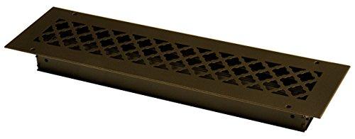 SteelCrest BTU20 X 4SORBH Bronze Series Designer Wall/Cei...