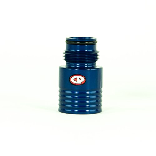 Custom Products / CP Tank / Regulator Extender - Gloss Blue by Custom Products