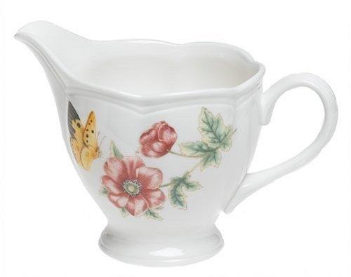 Lenox Butterfly Meadow 8 Piece Tea Set Service For 2