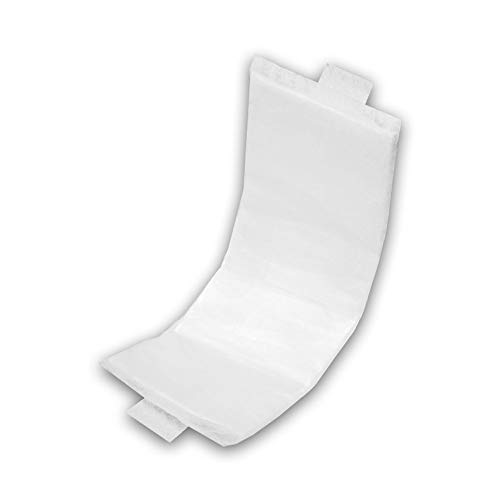 NorthShore Booster Pads with Adhesive, Medium, Case/120 (4/30s) by NorthShore (Image #2)
