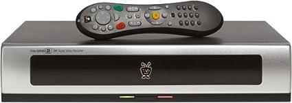 Hook up TiVo-serie 2