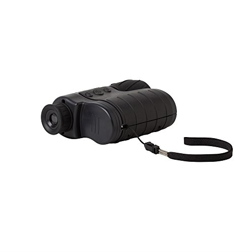 Firefield Nvader 3-9X Digital Night Vision Monocular