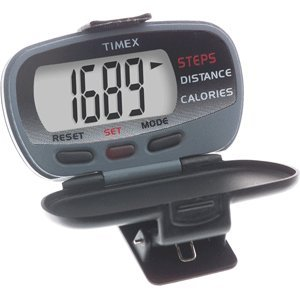 Timex Ironman Pedometer w/Calories Burned ()