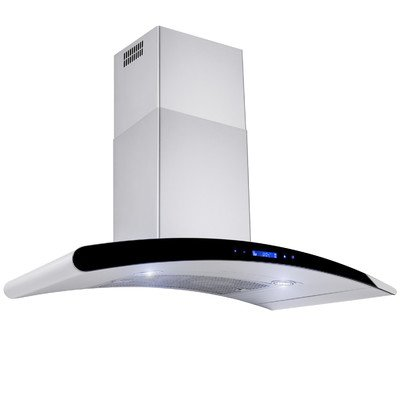 range hood with storage - 9