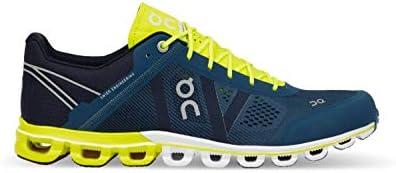 On Running Cloudflow Men s Sneaker