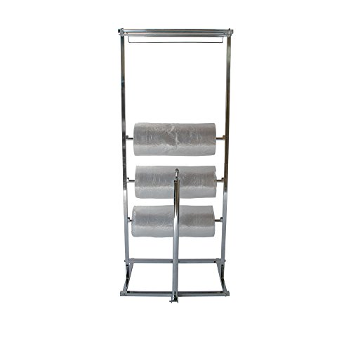 garment bag and rack - 5