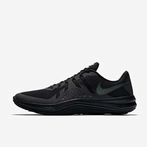 Lunar Ginnastica Nike W Scarpe Donna Da Tr Nere Exceed qgAw5Ix6C