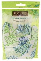 Bamboo Spa Moisture Gloves 1 Pack(s)