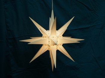 MORAVIAN STAR ()
