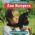 Zoo Keepers, Tami Deedrick, 1560657324