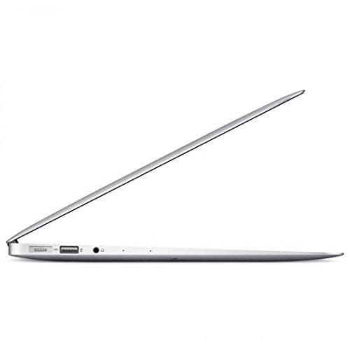 "Apple 13.3"" MacBook Air, 128GB SSD, MQD32LL/A Starters Bundles [Mid-2017 - Newest Version]"