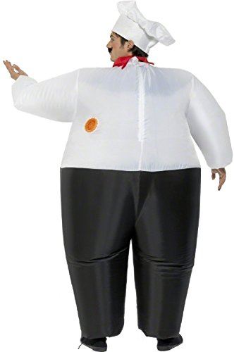 chef fancy dress outfit - 7