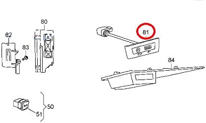 GTV INVESTMENT Tiguan Mk1 USB AUX Connection Unit 5Q0035726E NEW GENUINE