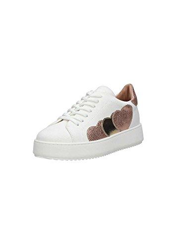 Twin Set CS8PNA Sneaker Damen Weiß