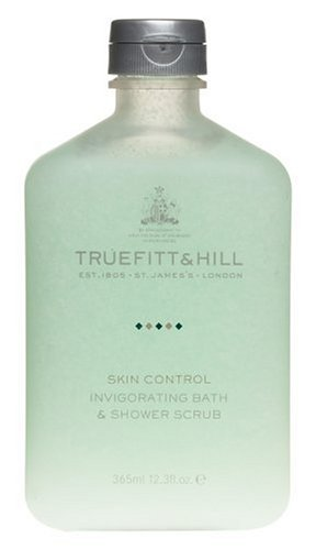 Cheap Truefitt & Hill Invigorating Bath & Shower Scrub, 12.3 oz.
