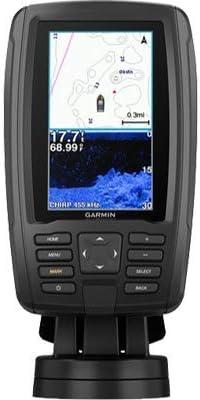 US Offshore g3 44cv GT20 Xdcr Garmin EchoMap