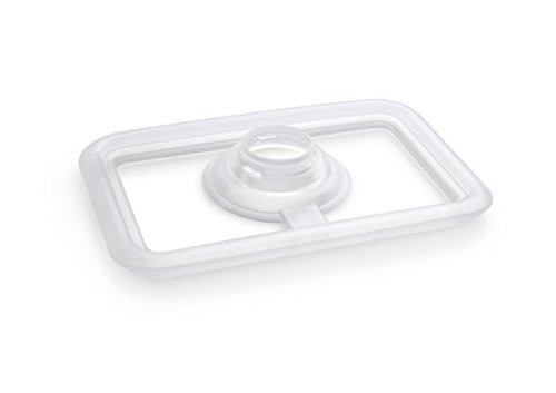 (Humidifier Flip Lid Seal for Philips Respironics)