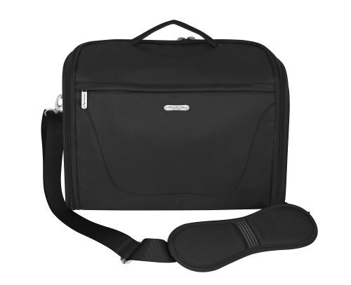 Travelon Independence Bag with Shoulder Strap - Black