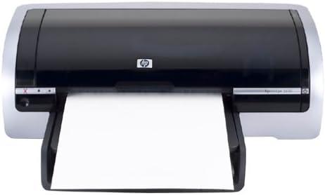 HP Deskjet 5650 colour inkjet printer - Impresora de tinta: Amazon ...
