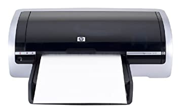 HP Deskjet 5650 colour inkjet printer - Impresora de tinta ...