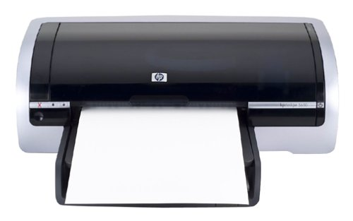 High Resolution Color Inkjet - HP DeskJet 5650 Color Inkjet Printer