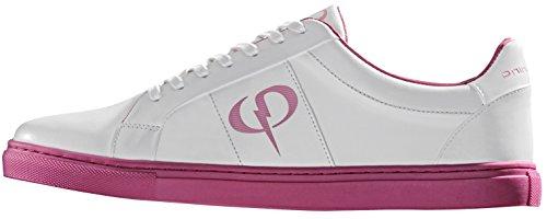 Phinomen Philing Sneaker En Cuir - Handarbeit Fabriqu
