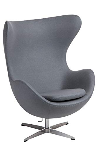 Semup Ei Sessel Egg Chair Reproduktion Von Arne Jacobsen Design
