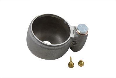 V-Twin 35-0482 - Replica Linkert Carburetor Float Bowl