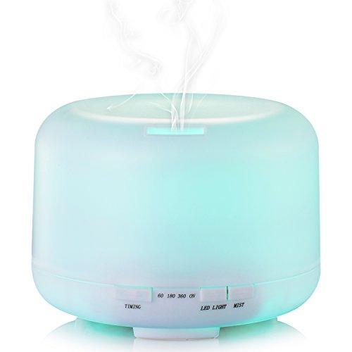 non mist humidifier - 5