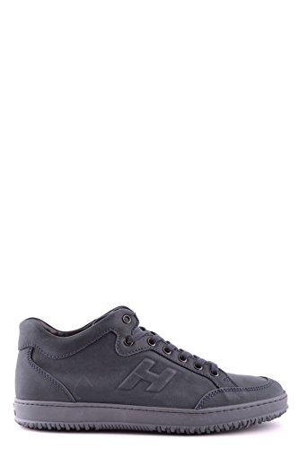 Hogan Hogan MCBI148018O Sneakers Sneakers Uomo MCBI148018O Uomo Pelle Blu Pelle rcrqfI
