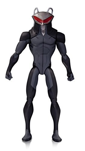 DC Collectibles DC Universe Animated Movies - Justice League: Throne of Atlantis: Black Manta Action Figure by DC Collectibles