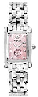 Longines Dolcevita Ladies Watch L5.155.4.93.6