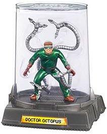 Marvel Heroes Titanium Series Die-Cast Dr. Octopus