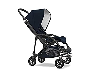 Bugaboo BEE 5 Classic Collection - Colección para bebé, color azul