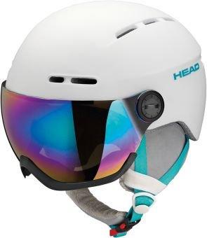 HEAD Queen Skihelm/Snowboardhelm (325006) Gr. M/L