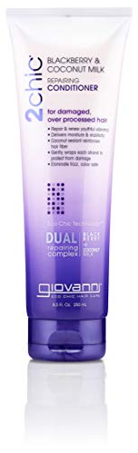 Giovanni  2chic Repairing Conditioner Blackberry and Coconut
