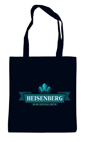 Freak Noir Sac Crystal Blue Certified Heisenberg Fd0RFq