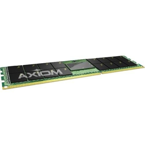 Axiom Memory Solution44;lc 647885-B21-AX 32gb Pc3l-10600l ddr3-1333 Ecc Lrdimm