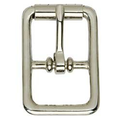 Center Bar Roller Buckles (Tandy Leathercraft Center Bar 3/4