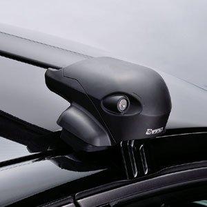 Amazoncom INNO Rack Acura TSX Dr Aero Bar Roof Rack - Acura tsx roof rack