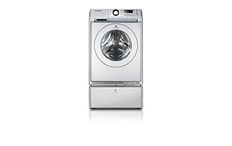 Samsung WD8122CVW/XAX Independiente Carga superior 15kg 1200RPM ...