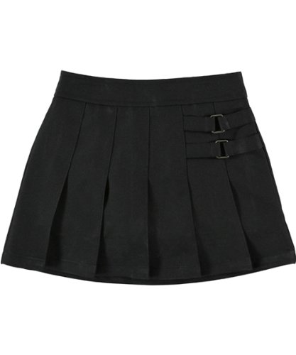 c733432ca6 Amazon.com: French Toast Uniforms Girls' Scooter Skort (Black 16 ...
