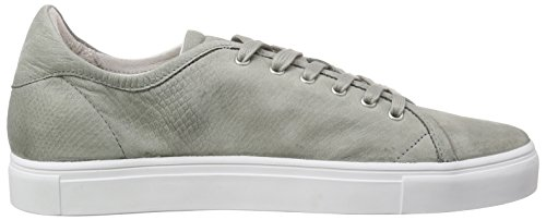 Blackstone Lm17 Herren Low-Top Grau (Grey)