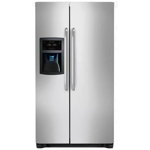 FFSC2323LS Counter Depth Refrigerator PureSource Organizational