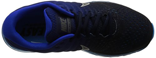 Nike Air Max 2017 Mannen Stijl: 849559-400 Grootte: 7,5 M Ons