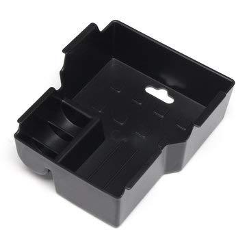 Interior Accessories Car Storage Supplies - Car Central Console Armrest Storage Box Container for Vitara Escudo 2016-2018 - 1 x Storage Box