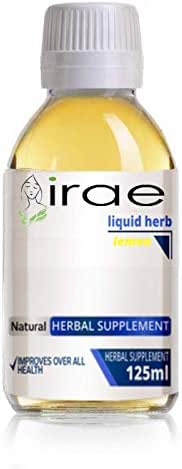 Shark Cartilage 1:1 Non Alcoholic Tincture 125ml 4.3 FL oz Lemon Flavoured