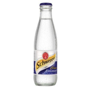 schweppes original lemonade 24x200ml glass bottles amazon