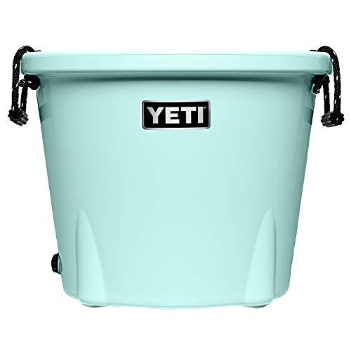 YETI Tank 45 Bucket Cooler, Seafoam